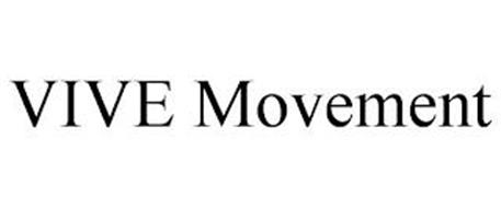 VIVE MOVEMENT