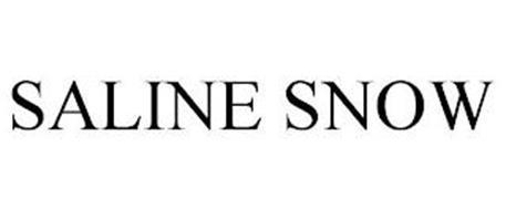 SALINE SNOW