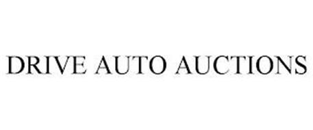DRIVE AUTO AUCTIONS