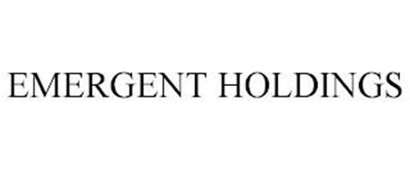 EMERGENT HOLDINGS