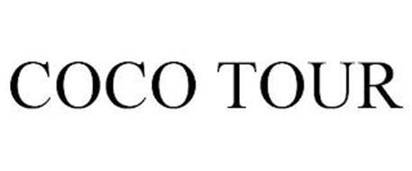 COCO TOUR