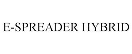 E-SPREADER HYBRID