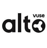 VUSE ALTO Trademark of RAI Strategic Holdings, Inc  Serial