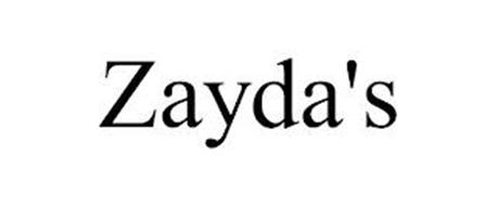 ZAYDA'S