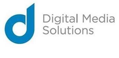 D DIGITAL MEDIA SOLUTIONS