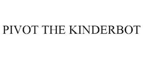 PIVOT THE KINDERBOT