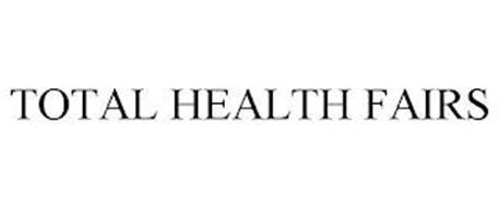 TOTAL HEALTH FAIRS