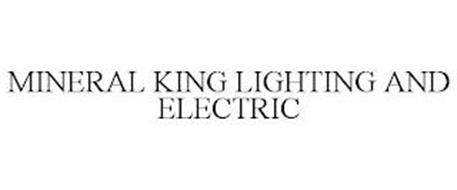 MINERAL KING LIGHTING AND ELECTRIC