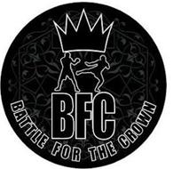 BFC BATTLE FOR THE CROWN