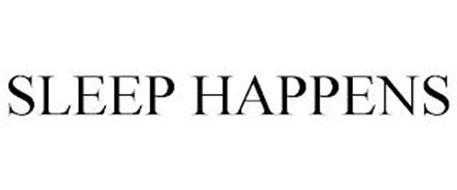 SLEEP HAPPENS