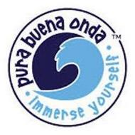 · PURA BUENA ONDA · IMMERSE YOURSELF