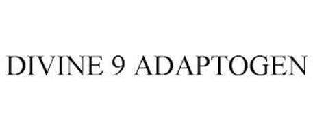 DIVINE 9 ADAPTOGEN