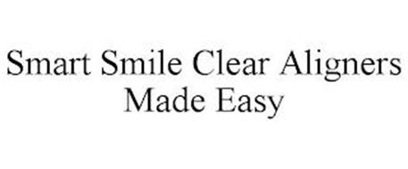 SMART SMILE CLEAR ALIGNERS MADE EASY