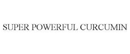 SUPER POWERFUL CURCUMIN