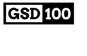 GSD100