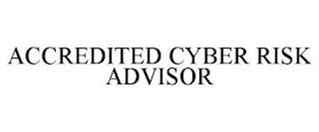 ACCREDITED CYBER RISK ADVISOR