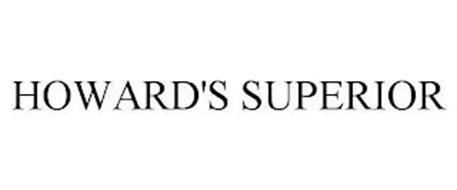 HOWARD'S SUPERIOR