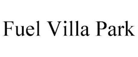FUEL VILLA PARK