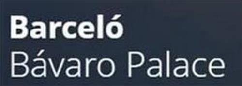 BARCELÓ BÁVARO PALACE