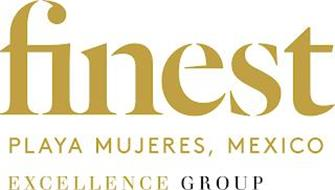 FINEST PLAYA MUJERES, MEXICO EXCELLENCE GROUP