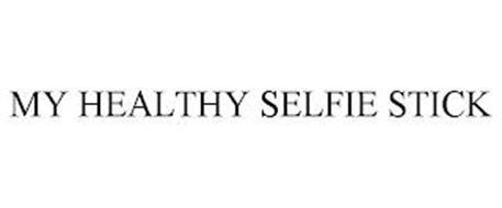 MY HEALTHY SELFIE STICK