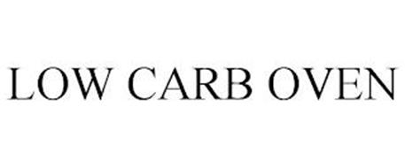 LOW CARB OVEN
