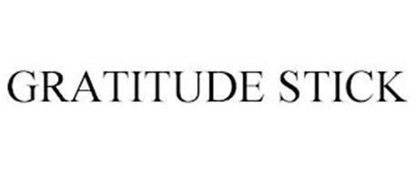 GRATITUDE STICK