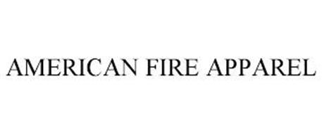 AMERICAN FIRE APPAREL