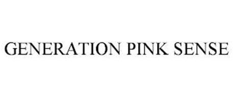 GENERATION PINK SENSE