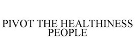 PIVOT THE HEALTHINESS PEOPLE