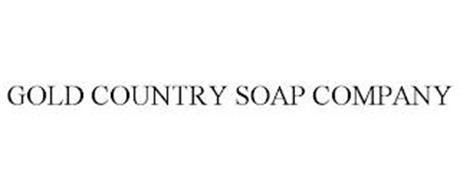GOLD COUNTRY SOAP COMPANY