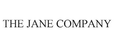 THE JANE COMPANY