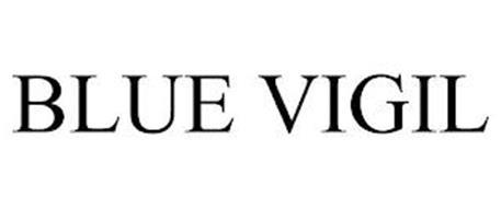 BLUE VIGIL