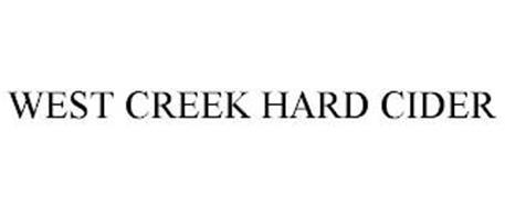 WEST CREEK HARD CIDER