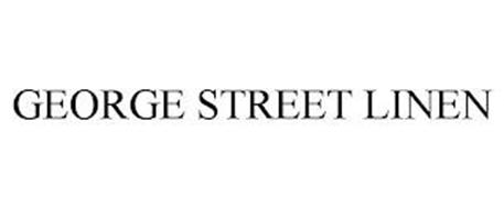 GEORGE STREET LINEN