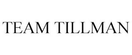 TEAM TILLMAN