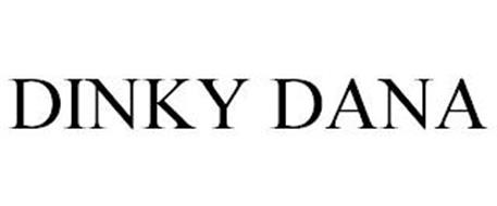 DINKY DANA