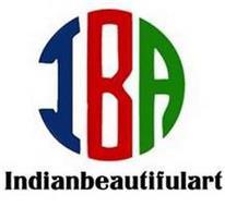 IBA INDIANBEAUTIFULART