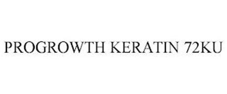 PROGROWTH KERATIN 72KU