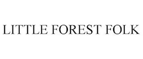 LITTLE FOREST FOLK