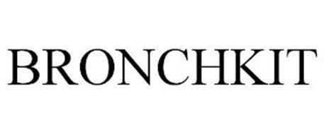 BRONCHKIT