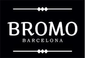 BROMO BARCELONA