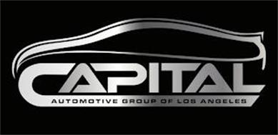 CAPITAL AUTOMOTIVE GROUP OF LOS ANGELES