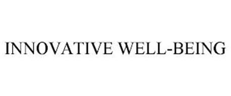 INNOVATIVE WELL-BEING