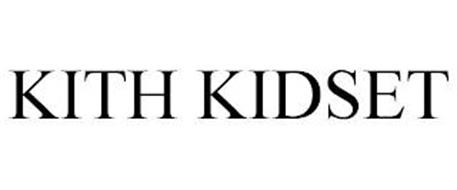 KITH KIDSET