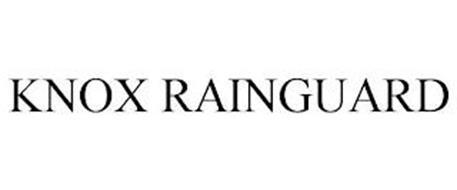 KNOX RAINGUARD