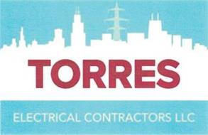 TORRES ELECTRICAL CONTRACTORS LLC