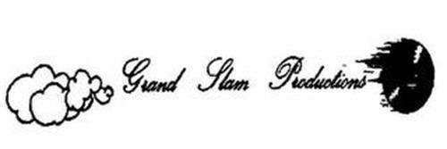 GRAND SLAM PRODUCTIONS, INC.