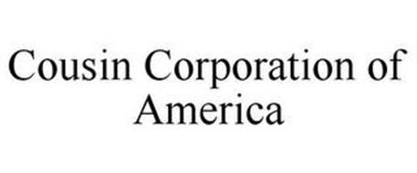 COUSIN CORPORATION OF AMERICA