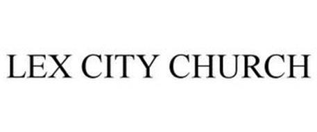 LEX CITY CHURCH